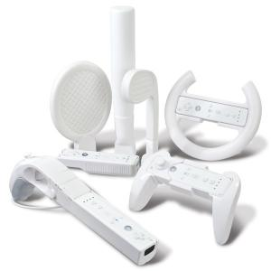 DreamGear Action Pack for Wii - DGWII-1132