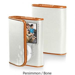 Belkin Nano 3G Folio Persimmon and Bone